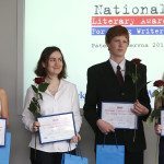 National literary awards for young writers, literární soutìž Lidových novin a gymnázia PORG.
